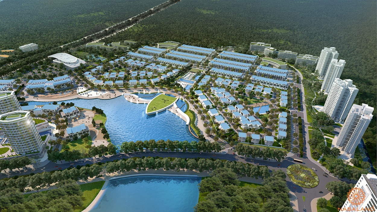 Chủ đầu tư Ecopark - Dự án KĐT Ecopark