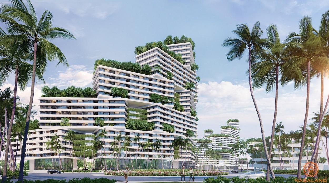 Chủ đầu tư Ricons - Dự án Thanh Long Bay