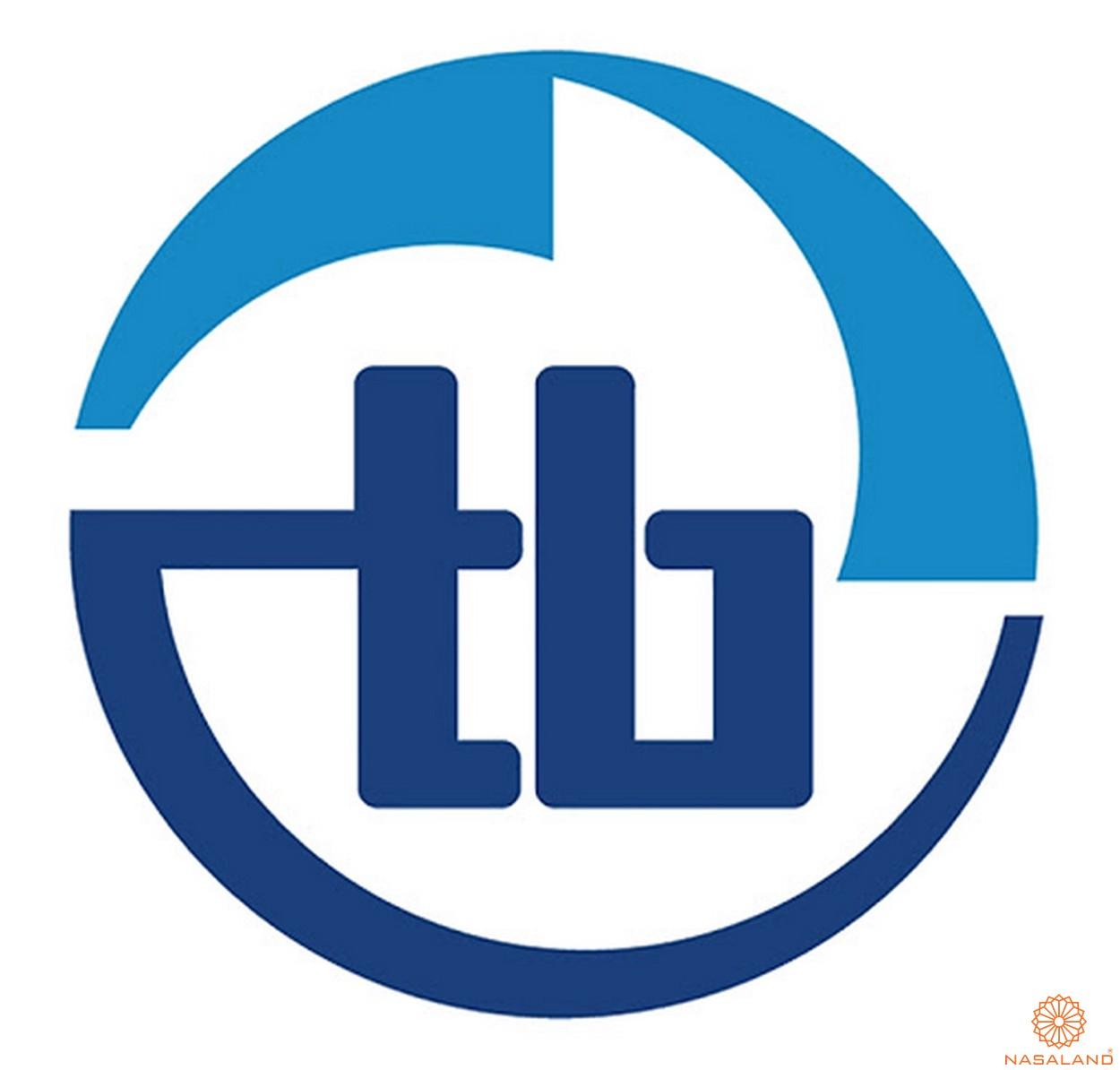 Logo chủ đầu tư Thái Bảo