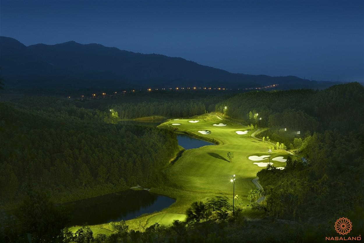 Dự án Bà Nà Hills Golf Clubủa chủ đầu tư Sun Group