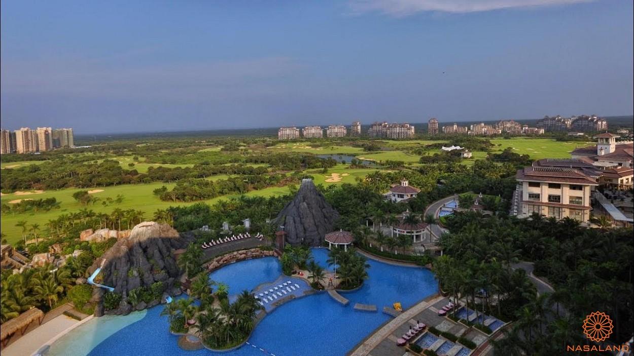 FLC Quảng Bình Beach của chủ đầu tư FLC