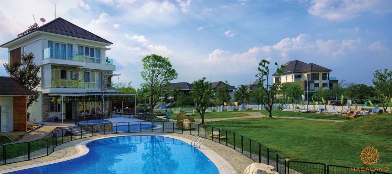 Jamona Home Resort của chủ đầu tư TTC Land