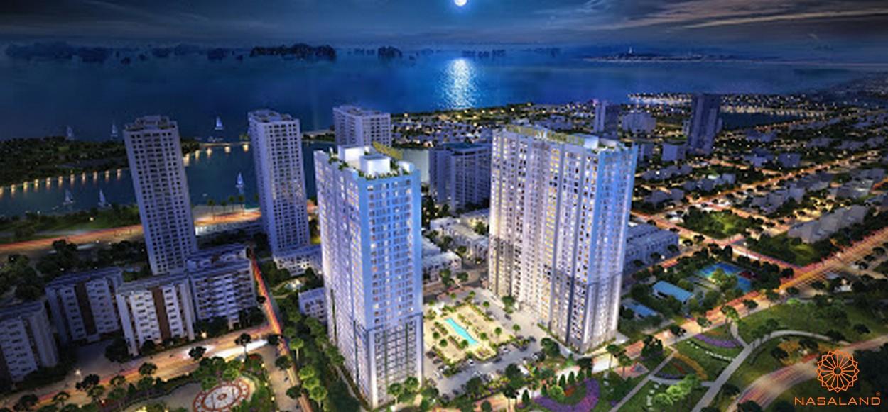 KDT Hạ Long Marina chủ đầu tư Bim Group