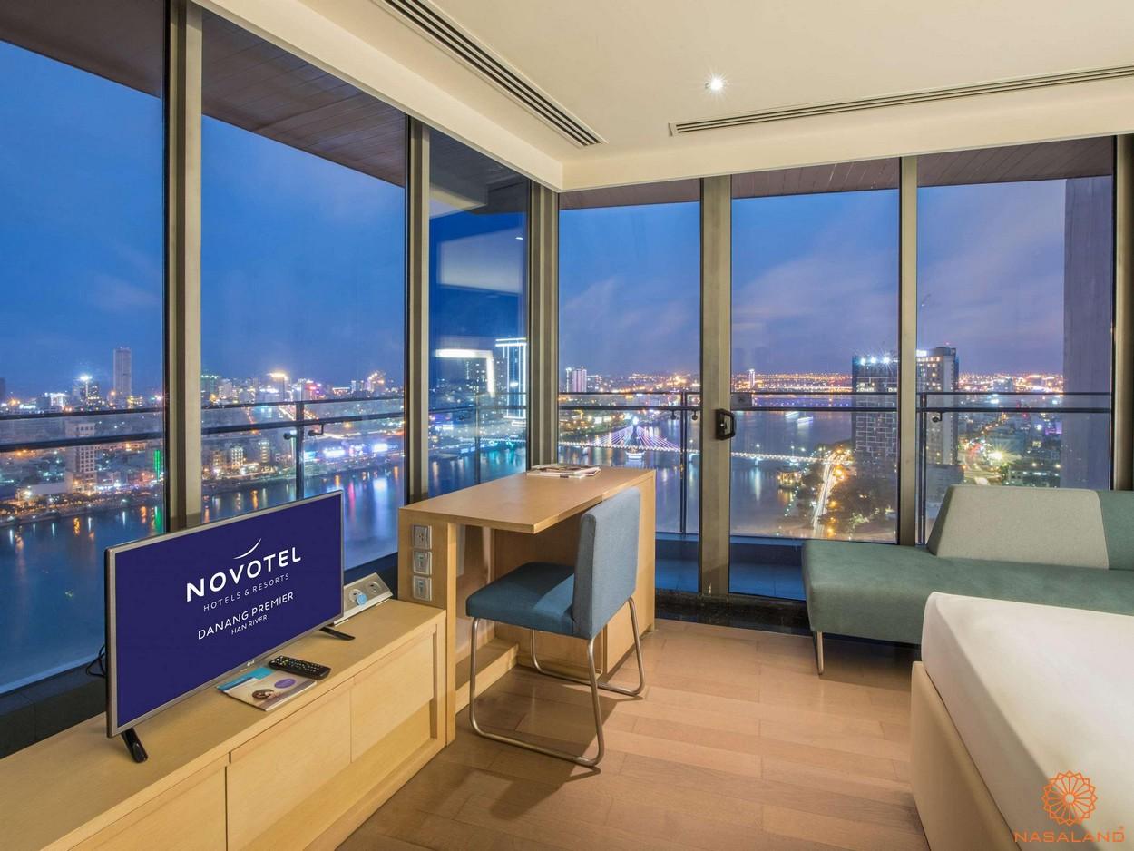 Dự án Novotel Đà Nẵng của chủ đầu tư Sun Group