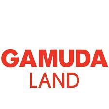 Logo chủ đầu tư Gamuda land