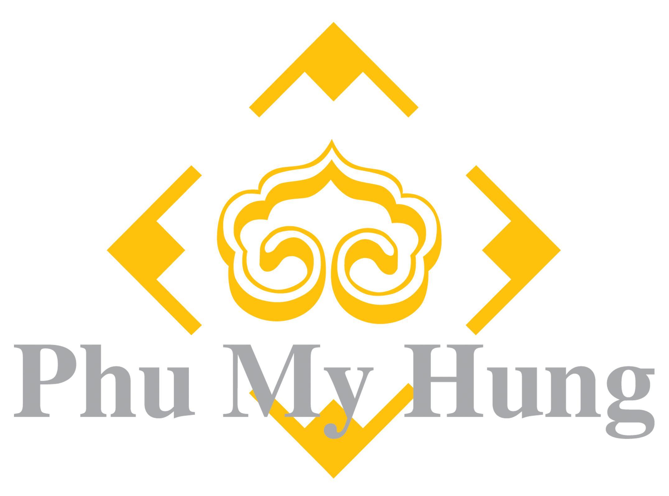 Logo chủ đầu tư Phú Mỹ Hưng
