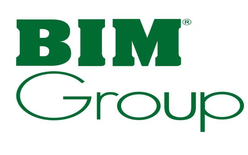 Logo chủ đầu tư Bim Group