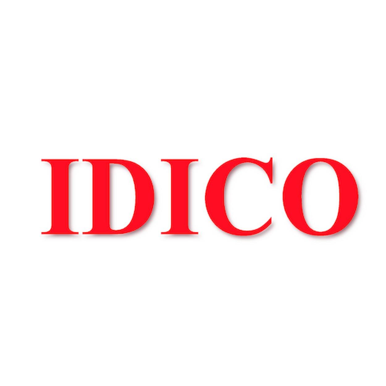Logo chủ đầu tư IDICO