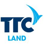 Logo chủ đầu tư TTC Land