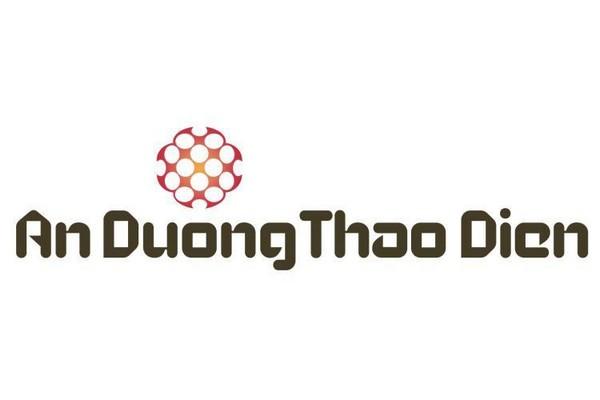 Chủ đầu tư An Dương Thảo Điền - Logo