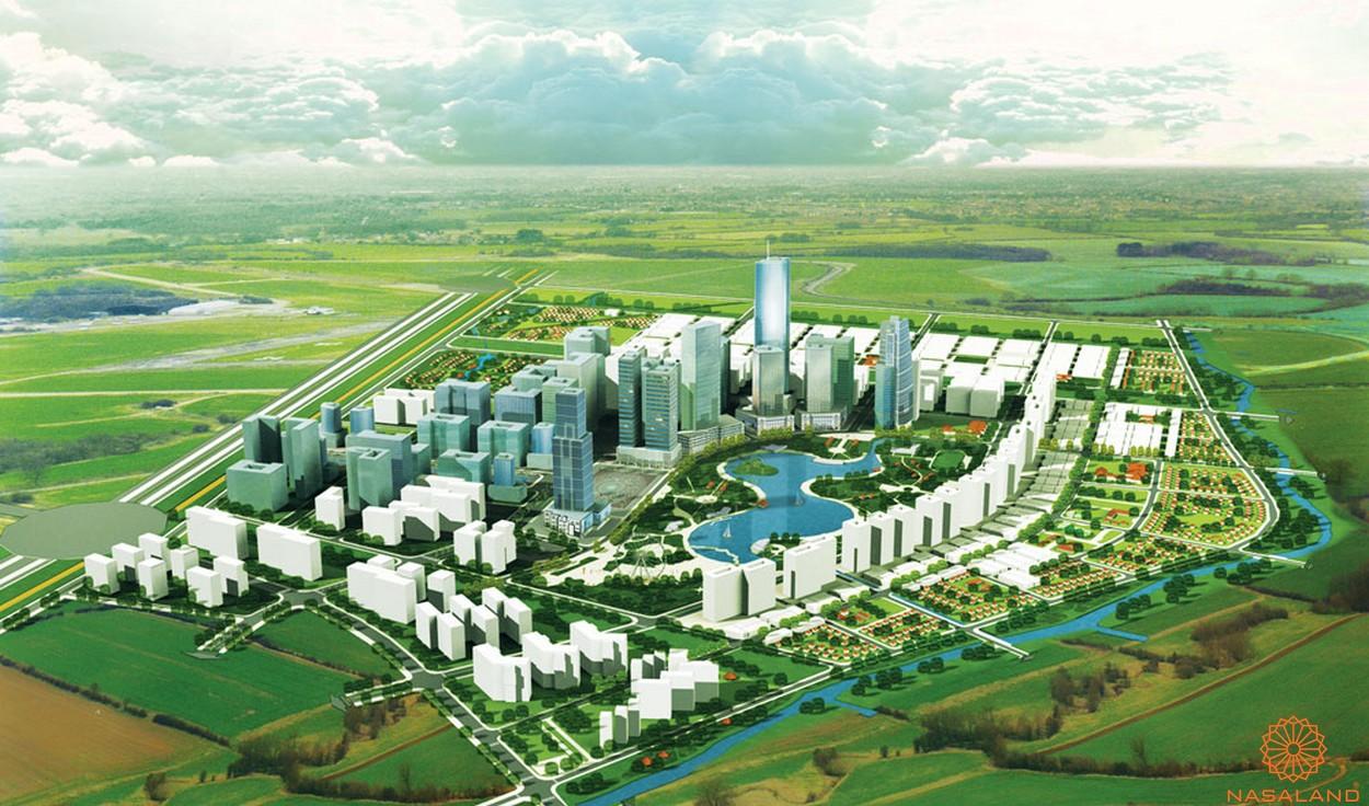 Chủ đầu tư BCCI - Khu đô thị Tân Tạo