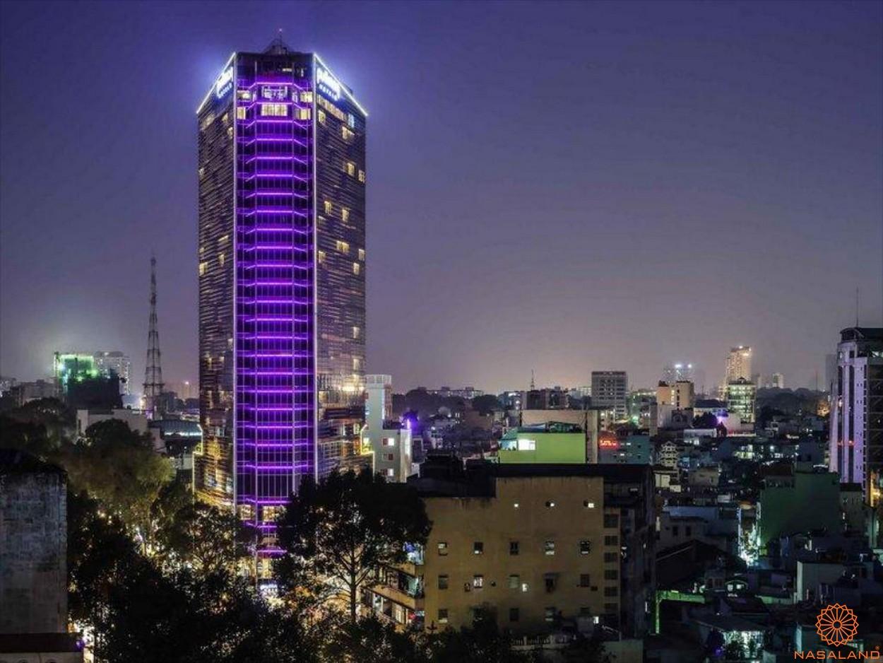 Chủ đầu tư Invesco - Dự án khách sạn Pullman Sài Gòn Centre