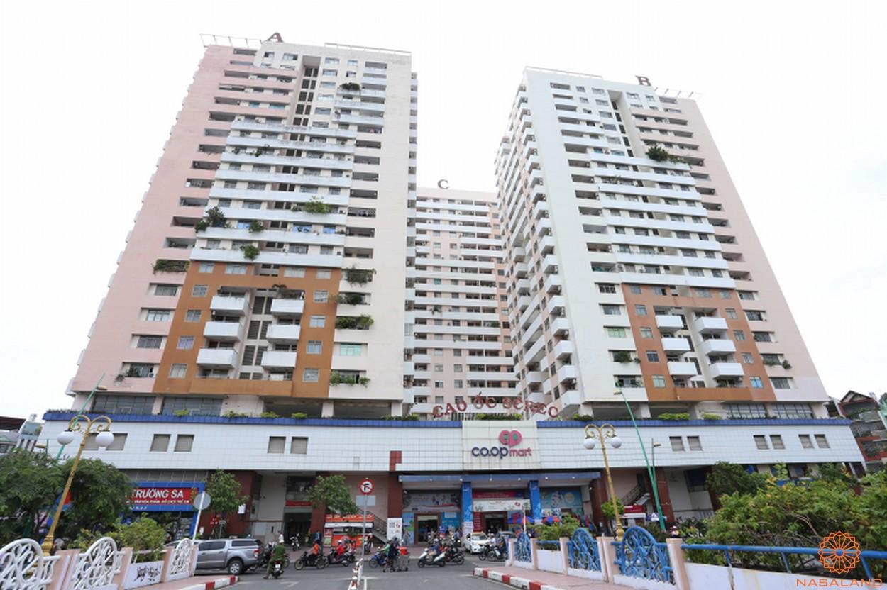 Chủ đầu tư Nhà Sài Gòn - Dự án Cao ốc Screc