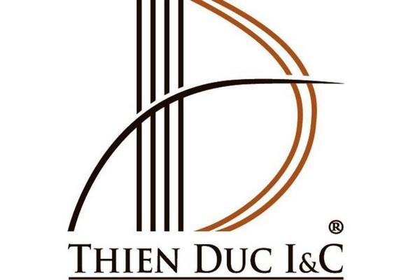 Chủ đầu tư Thiên Đức - Logo