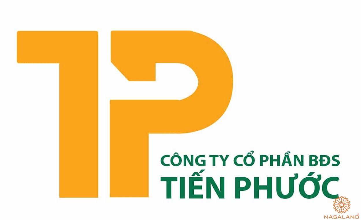 Chủ đầu tư Tiến Phước - Logo