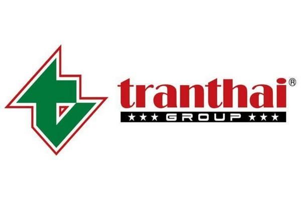 Chủ đầu tư Trần Thái - Logo