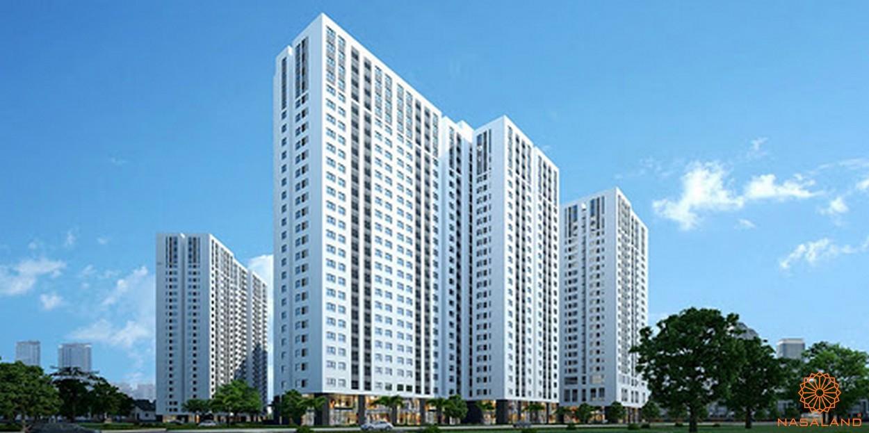 dự án mà chủ đầu tư Tập đoàn Hoa Lâm đã và đang đầu tư
