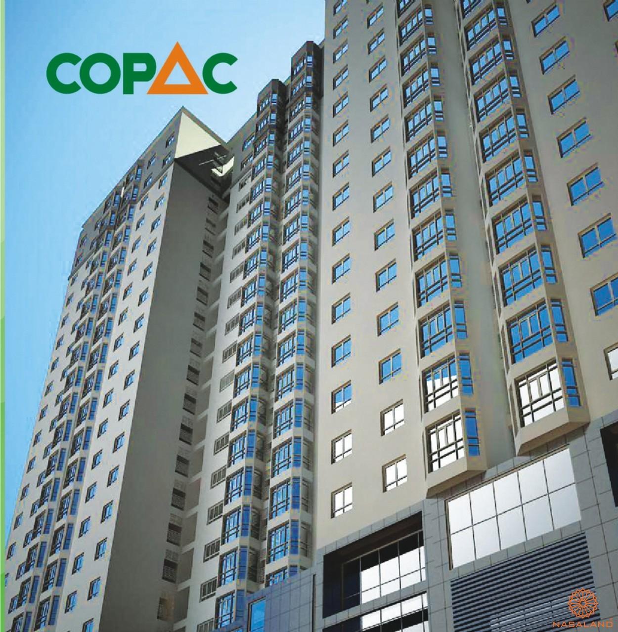 Dư án của chủ đầu tư Copac