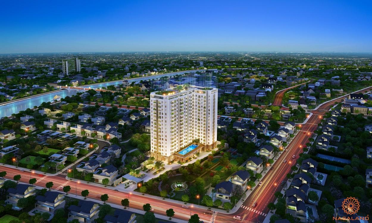 Dự án của chủ đầu tư Gotec Việt Nam