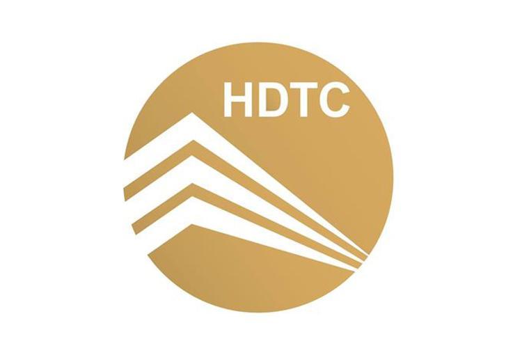 Logo chủ đầu tư HDTC