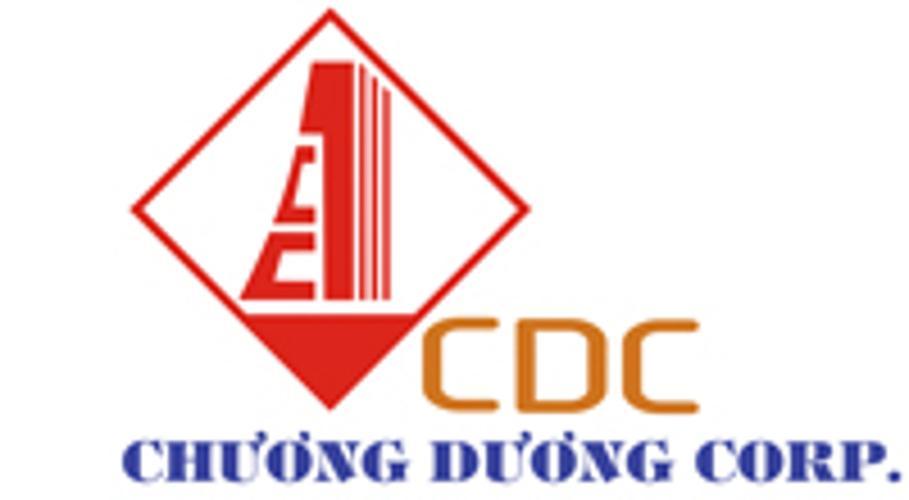 Logo của chủ đầu tư Chương Dương Corp
