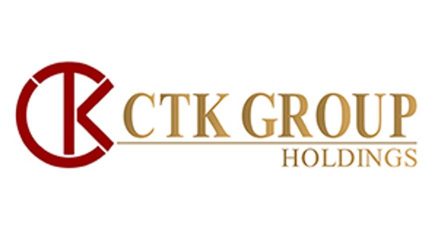 Logo của chủ đầu tư CTK