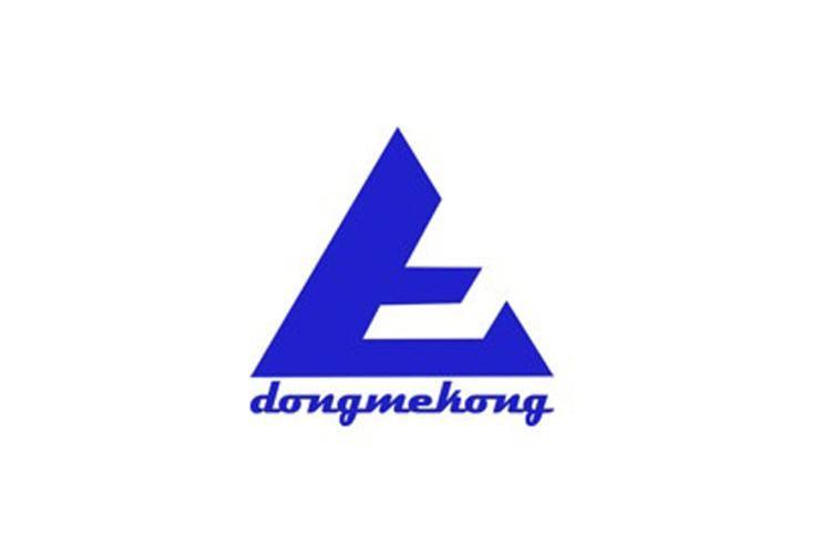 Logo chủ đầu tư Đông Mê Kong