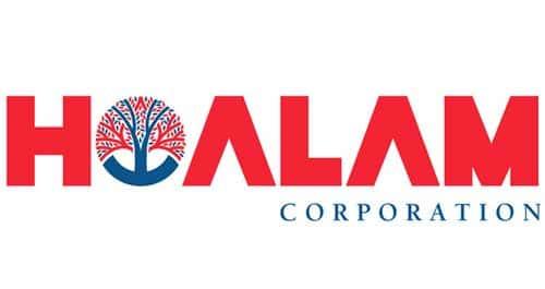 Logo chủ đầu tư Tập đoàn Hoa Lâm