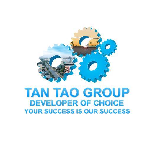 Logo chủ đầu tư Itaco