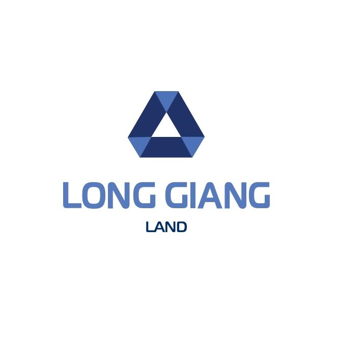 Logo chủ đầu tư Long Giang Land