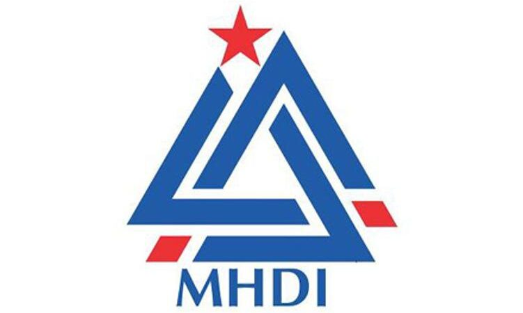 Logo chủ đầu tư MHDI