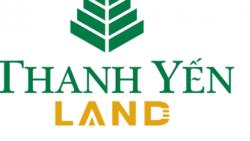 Logo chủ đầu tư Thanh Yến Land