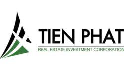 Logo chủ đầu tư Tiến Phát