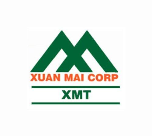 Logo chủ đầu tư Xuân Mai Sài Gòn