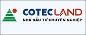 Logo chủ đầu tư Cotec Land