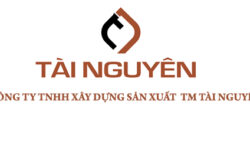 Logo chủ đầu tư Tài Nguyên