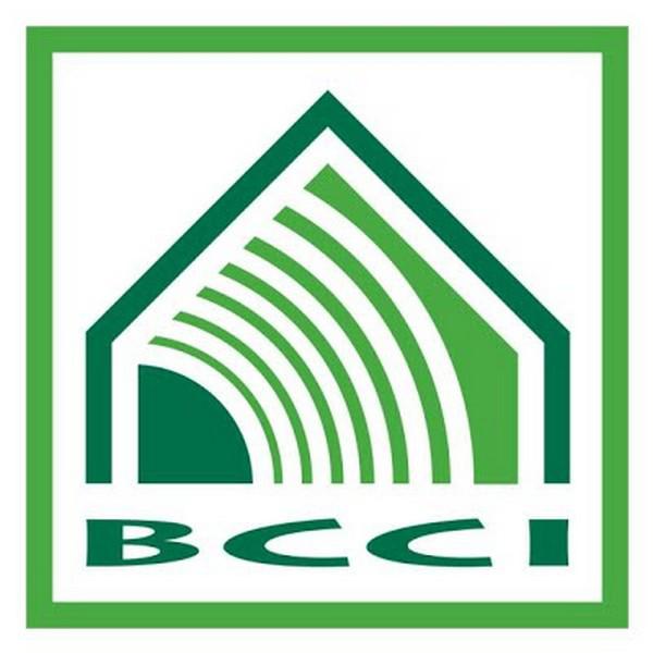 Logo chủ đầu tư BCCI