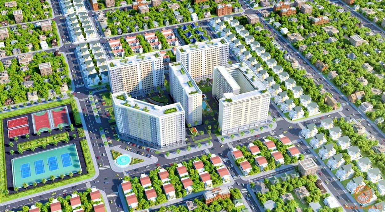 Dự án của chủ đầu tư IDE Việt Nam