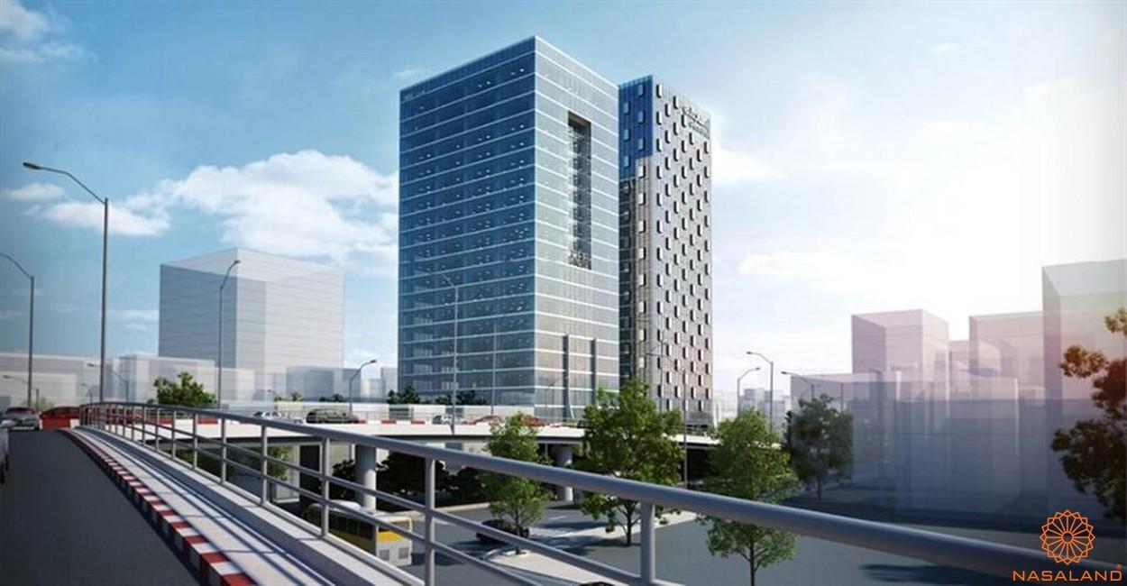 Chủ đầu tư REE Corporation - Dự án Etown Central