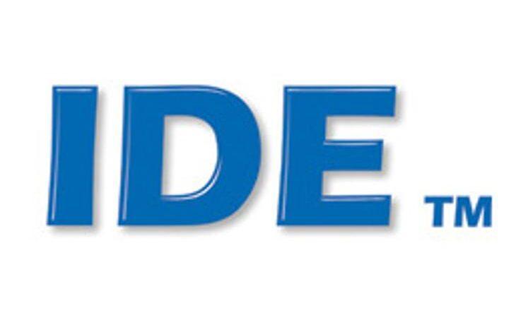 Logo của chủ đầu tư IDE Việt Nam
