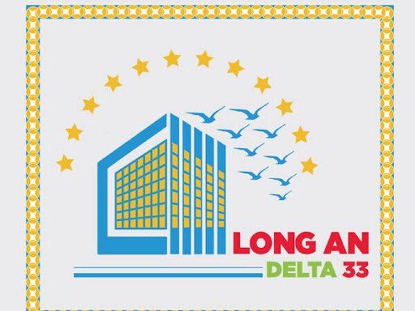 Logo chủ đầu tư Long An Delta