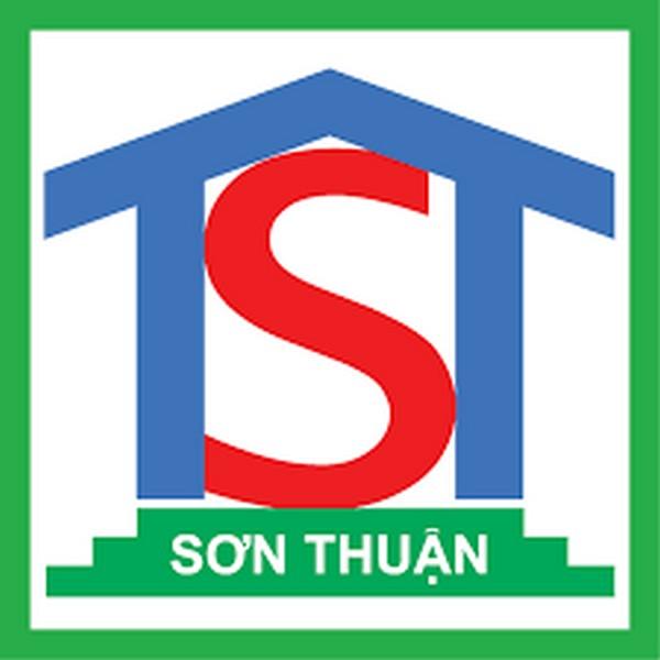 Logo chủ đầu tư Phú Sơn Thuận