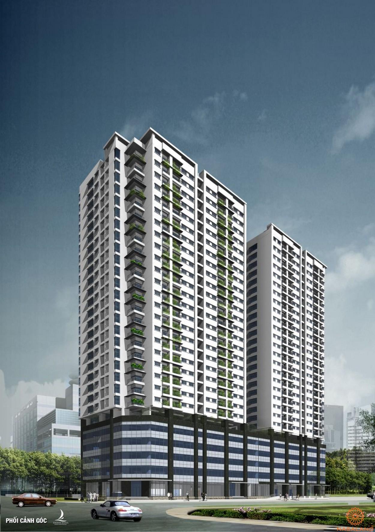Chủ đầu tư Cowaelmic - Dự án chung cư N01-T3 Ngoiaj Giao Đoàn