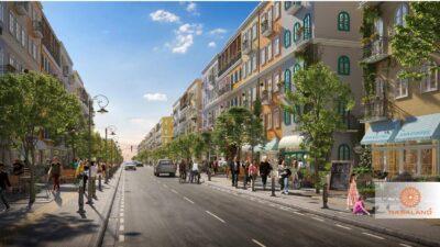Dự án Sun Grand City New An Thới Phú Quốc
