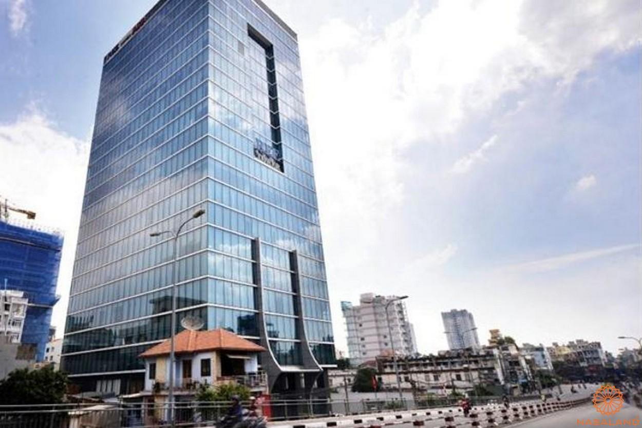 Chủ đầu tư REE Corporation - Dự án cao ốc văn phòng REE Tower