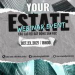 webinar your estate